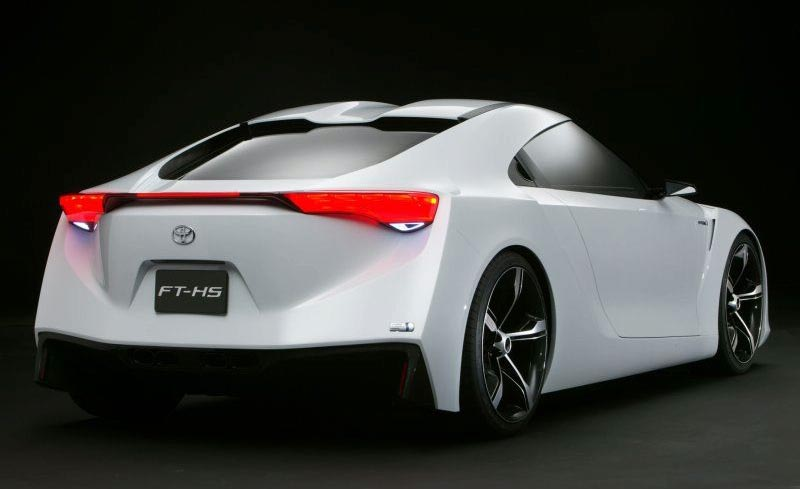 2014 Toyota Supra Concept: An Artist's Take on the ...  Toyota Sport Cars 2014