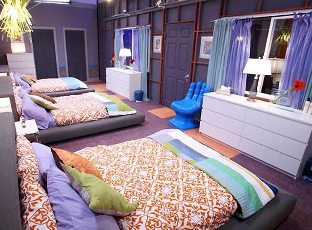 In Design Magz: FUSCHIA INTERIOR FOR DORM ROOMS DECORATING