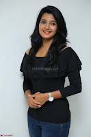 Deepthi Shetty looks super cute in off shoulder top and jeans ~  Exclusive 59.JPG