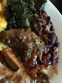 Mama Sheila's Soul Food Buffet