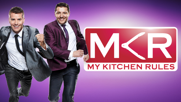 ChewyJas: My Kitchen Rules Season 5 returns to DIVA