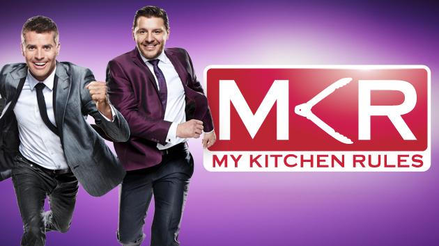 ChewyJas My Kitchen Rules Season 5 returns to DIVA