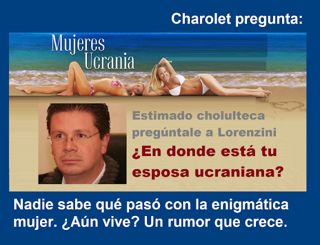 Otro fraude patrimonial en Puebla