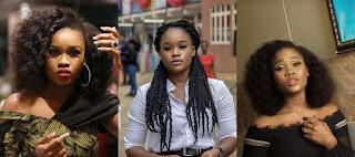Nigeria most bitter woman — Cee-C