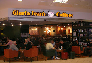 Hotel Jobs - Waitress at Gloria Jean's Coffees Bali