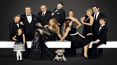 Séries que chegam em Junho na Netflix - Modern Family