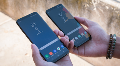 Rekomendasi 5 Smartphone Terbaru Keren Untuk Lebaran 2019