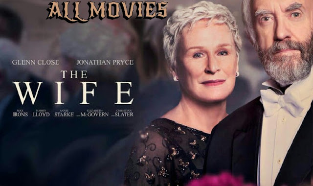 The Wife Movie pic