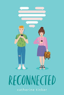 Reconnected by Catherine Tinker