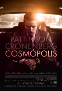 Cosmopolis – Dublado