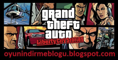 GTA Liberty City Stories Android