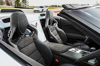 Chevrolet Corvette Carbon 65 Edition Convertible (2018) Interior