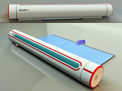 Innovative Scanners and Cool Scanner Designs (12) 5