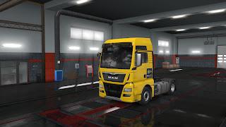 ets 2 european logistics companies paint jobs pack v1.1 screenshots 15, netlog