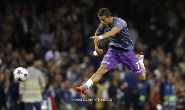 اهداف يوفنتوس وريال مدريد