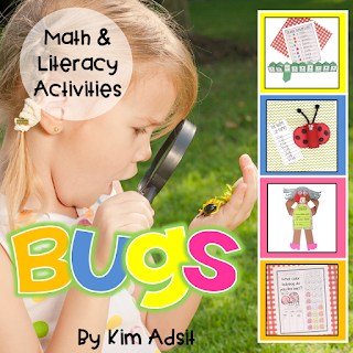 https://www.teacherspayteachers.com/Product/Insects-Activities-for-Math-and-Literacy-124847