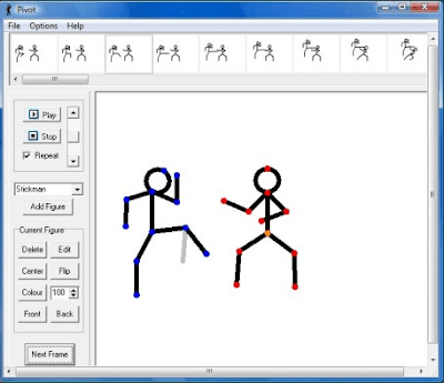 Kumpulan Aplikasi Gratis untuk membuat Animasi sendiri