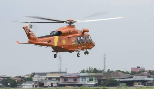AgustaWestland SAR AW139