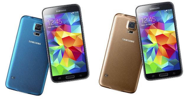 سعر ومواصفات Samsung Galaxy S5 بالصور والفيديو
