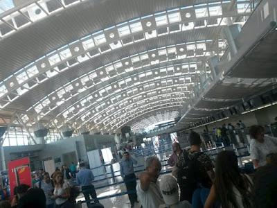 Aeropuerto internacional de Costa Rica