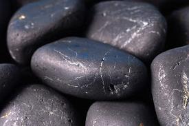 Shunghit  piedra sanadora