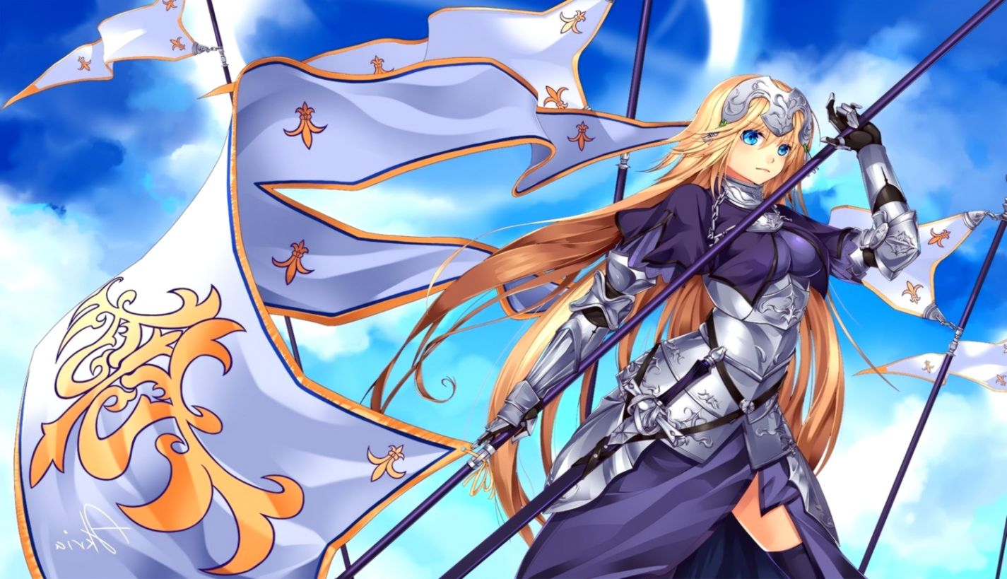 Anime Fate Stay Night Wallpaper Hd Like Wallpapers