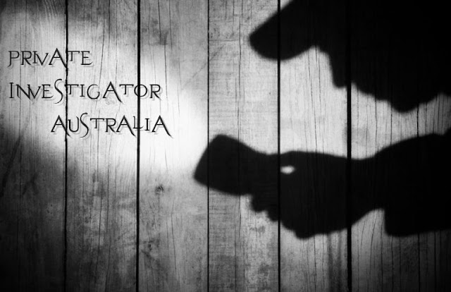 Private Investigator in Australia