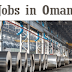 Staff Required to Al-Sarya Engineering LLC for PDO & OXY Project in Oman
