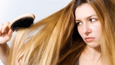Tips Mengatasi Rambut Kusut
