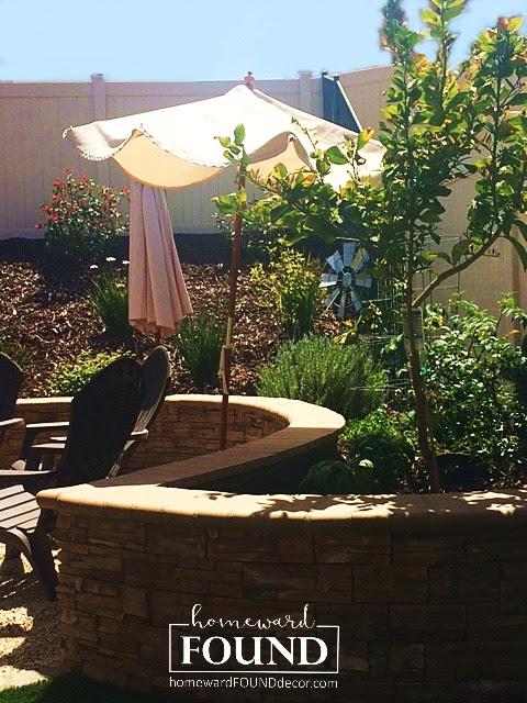 Spring, Summer, Patio, Garden, Outdoors, Outdoor Decor, Home Decor,