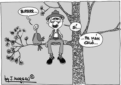 Humor en cápsulas. Para hoy jueves, 8 de septiembre de 2016