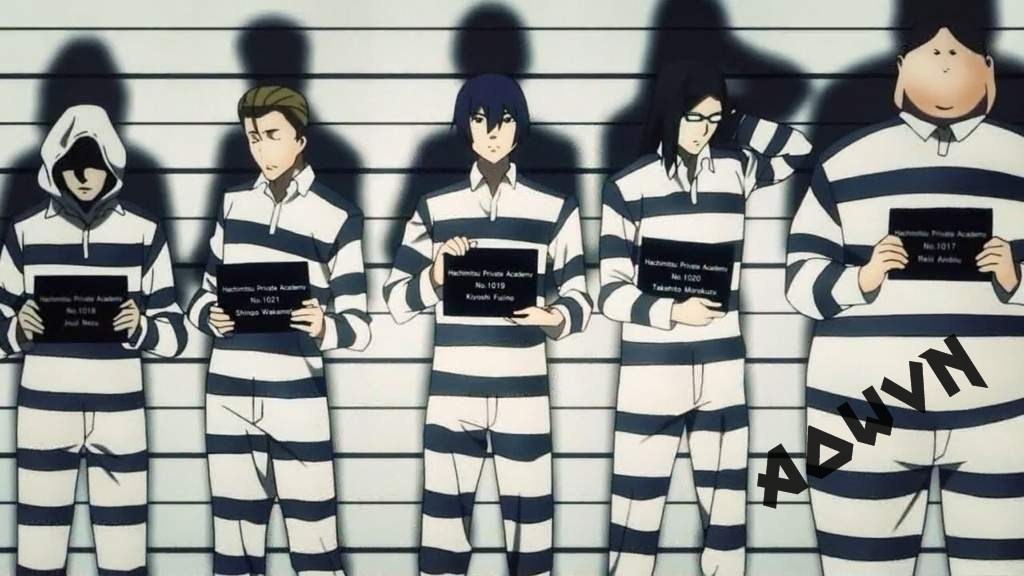 AowVN%2B %2BPhatpro%2B%25282%2529 - [ Anime 3gp Mp4 ] Prison School BD + Ova | Vietsub - Siêu Khắm , Siêu Bựa - Ecchi 17+