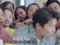 SINOPSIS Drama China 2018: Here To Heart Episode 41 PART 1