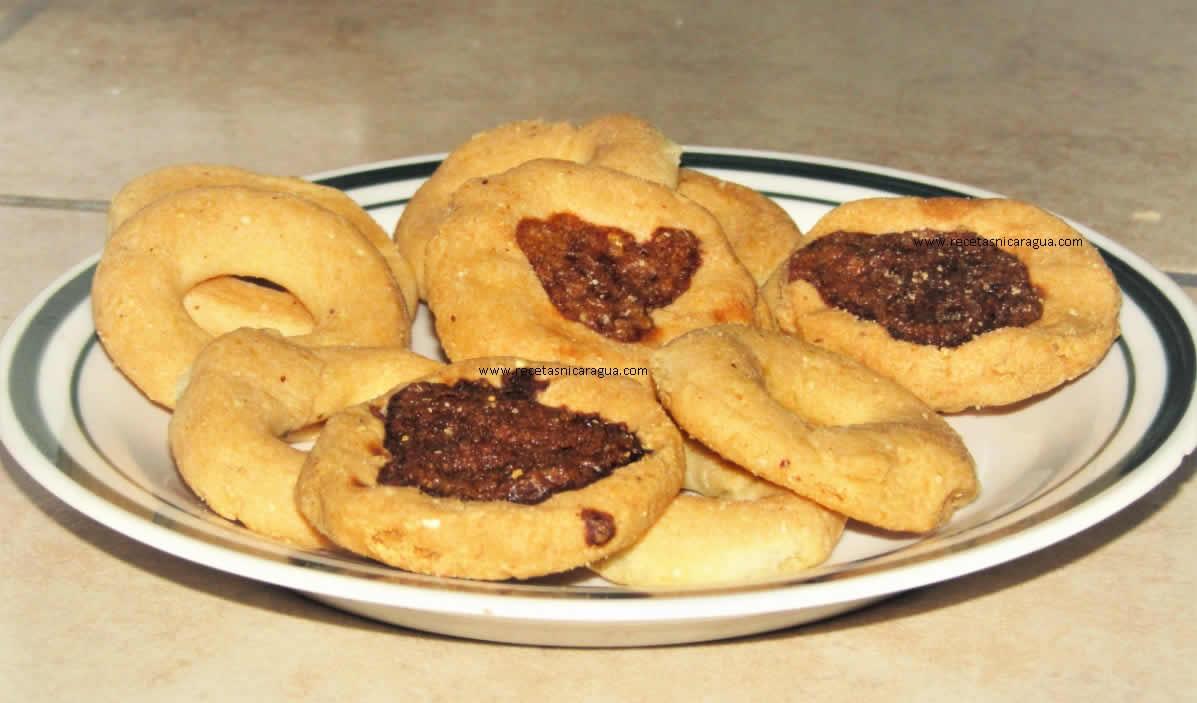 Rosquillas Nicaraguenses