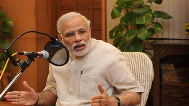 'मेरे लिए प्रधानमंत्री बनने का सपना देखना भी दूर की बात थी', जानें PM मोदी की कहानी, उन्हीं की जुबानी