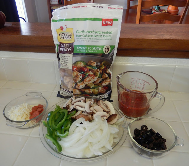 Chicken Recipes Easy Dinners