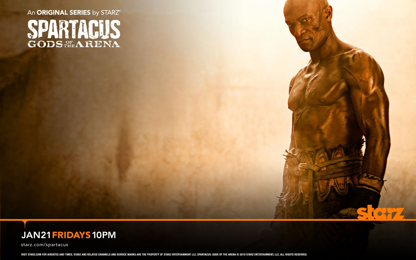 Swords And Sandals Spartacus Gods Of The Arena