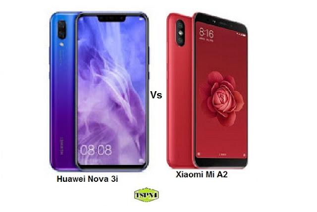 "<img src=""Huawei-nova-3i-Vs-Xiaomi-Mi-A2.gif"" alt=""Comparison of Huawei nova 3i Vs Xiaomi Mi A2"">"