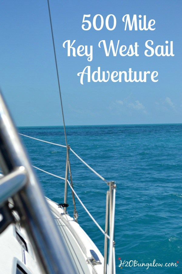 Key West Trip with H20 Bungalow