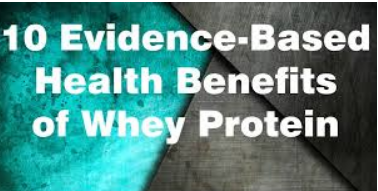 Top 10 Evidence That Are Based On Health Benefits