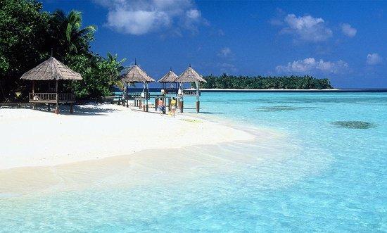 beribur di maldives