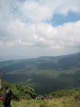 Mg Rwanda Part Ii - Mt. Bisoke Slowly Hakuna