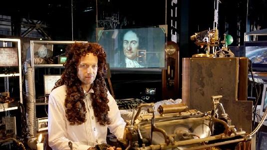 Gottfried Wilhelm Leibniz - Génie d'hier et d'aujourd'hui