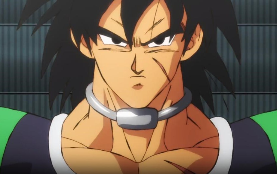 """Dragon Ball Super: Broly"" ganha trailer dublado e nova arte"
