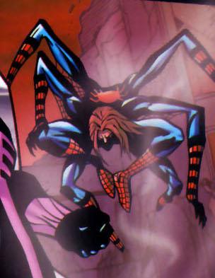Spiderman es un jinete de Apocalipsis