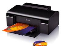 Epson T60 Resetter Printer Free Download