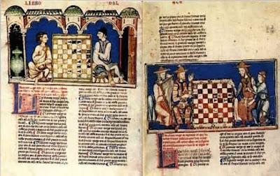 Libro de Axedrez, Dados e Tablas