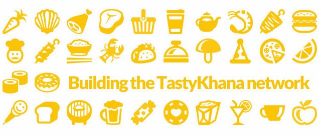 Tastykhana was founded in 2007 by Sheldon D'souza and Sachin Bharadwaj. It has an instant access and has partnered with 7,000+ restaurants all over India.