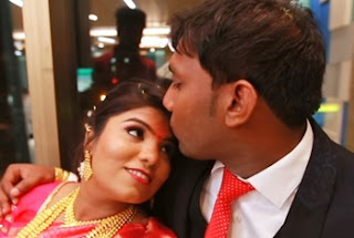 Salem Beautiful Engagement Function | Siva & Saranya