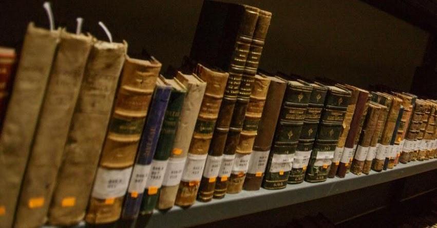 Desde este lunes 29, público podrá acceder a biblioteca de Seminario Santo Toribio - www.seminario.biblioteca.name